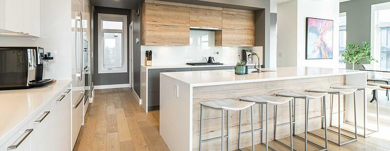 Edmonton-home-builder-kanvi-homes-kitchen-custom-homes-in-Edmonton