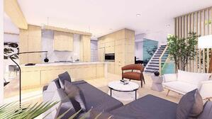 Home-builder-renderings-kitchen-great-room-from-Edmonton-Home-builder-Kanvi-Homes2