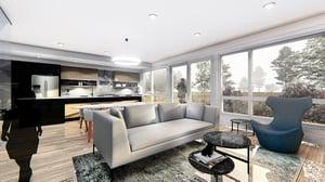 Kanvi homes arbours of keswick evolve model