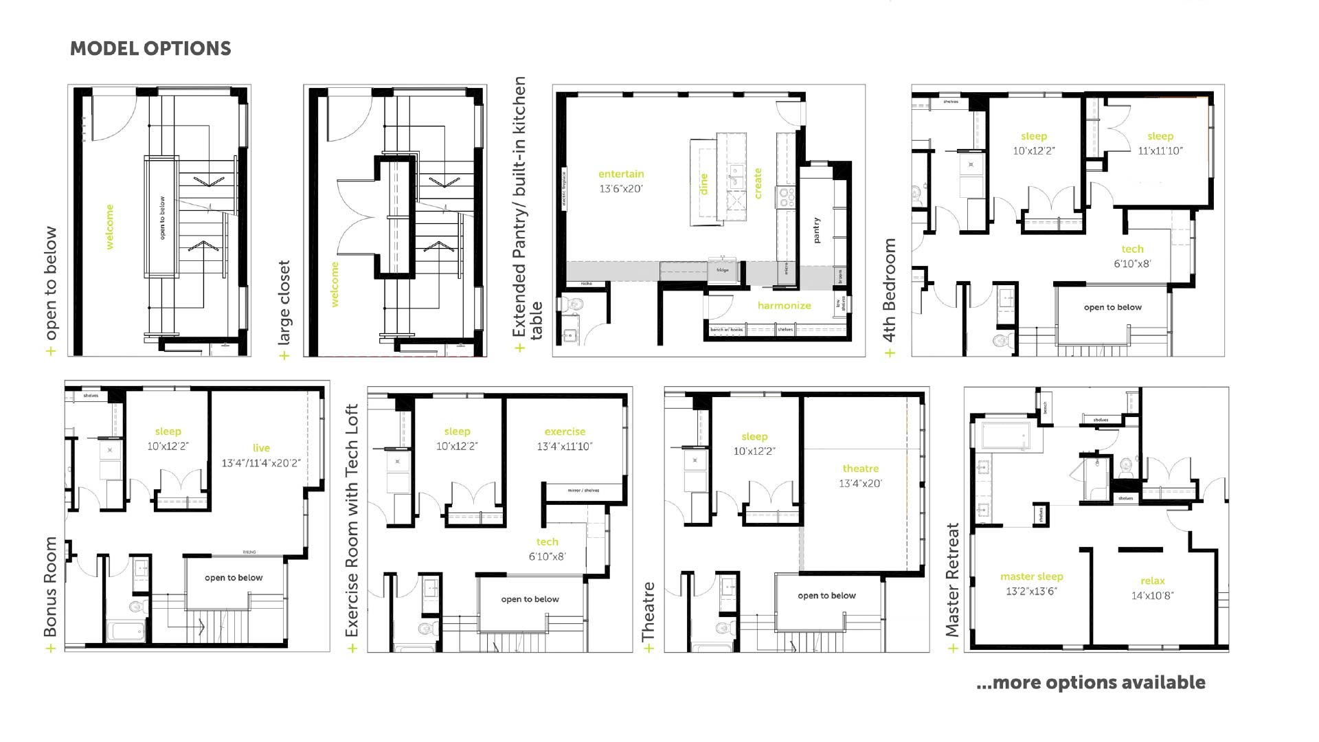 Kanvi-homes-arbours-of-keswick-element-options