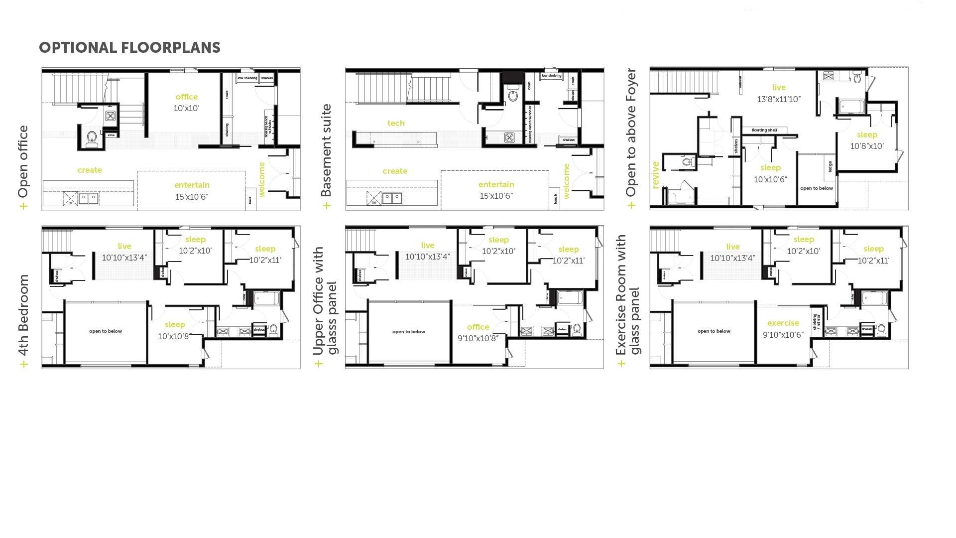 Kanvi-homes-new-home-builder-Genesis-options