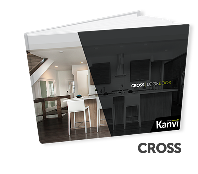 Kanvi Homes Cross Look book and floor plan