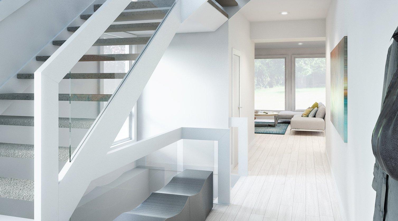 Homes ELEMENT model