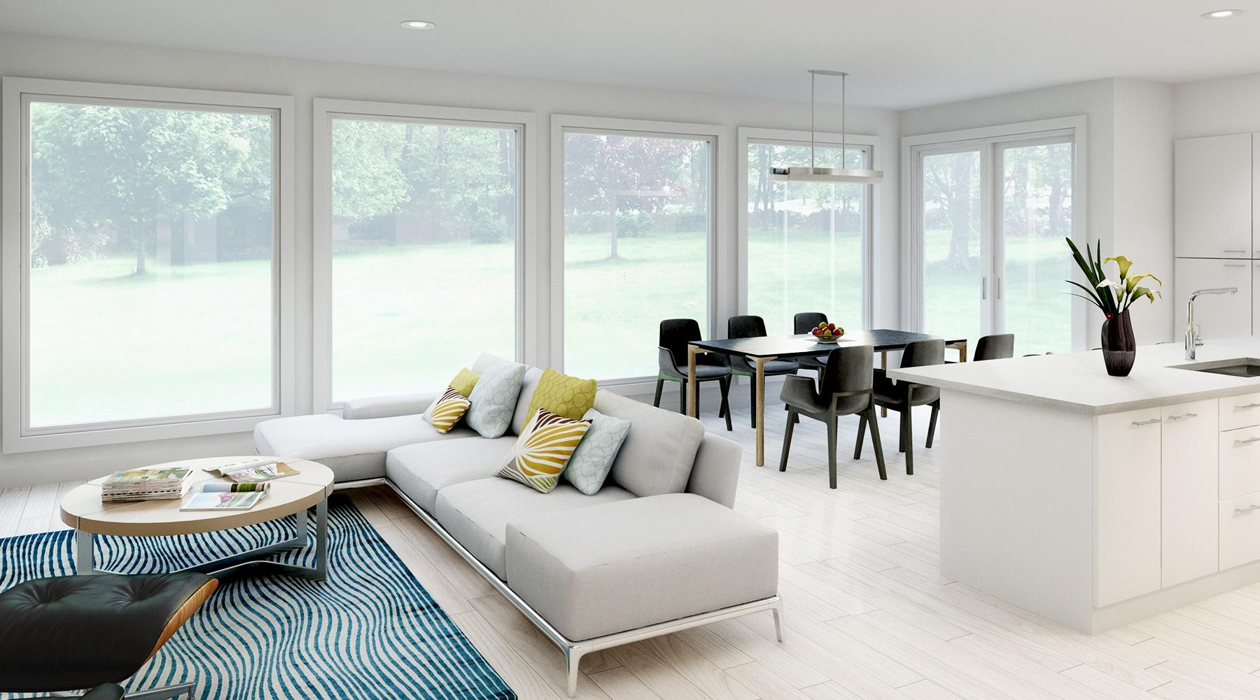 Kanvi Homes ELEMENT model