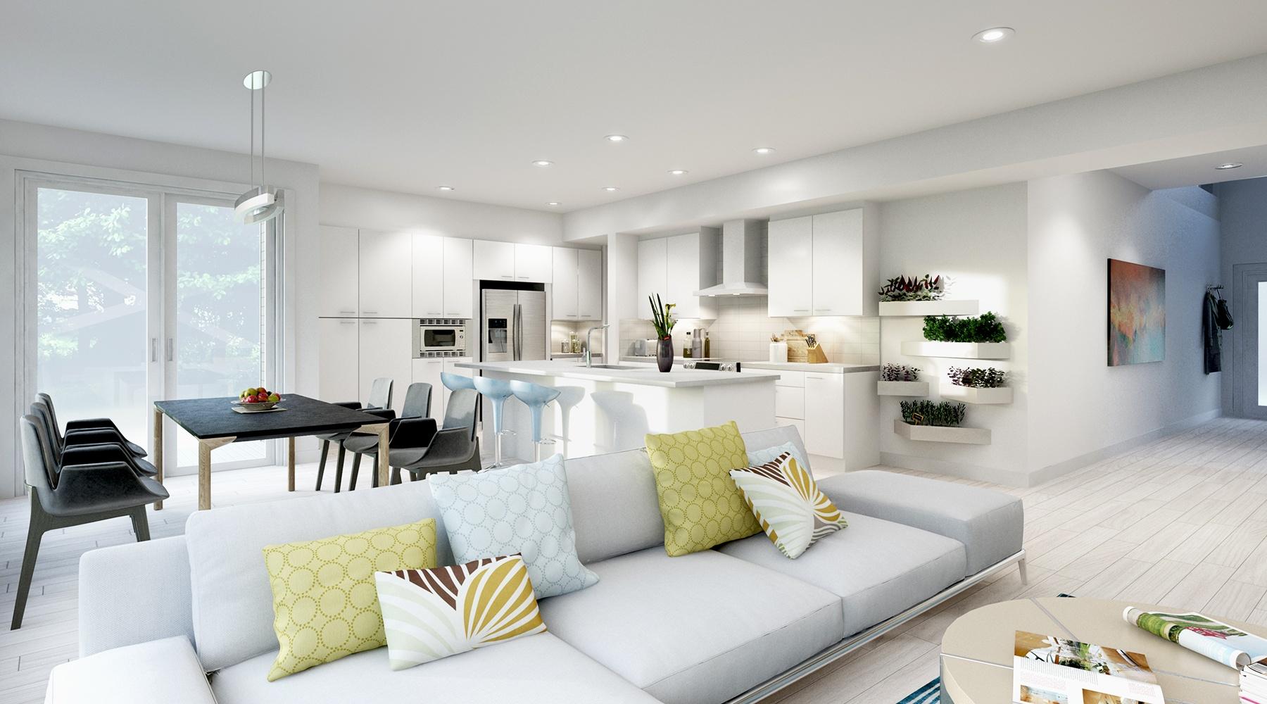Kanvi Homes Onyx model