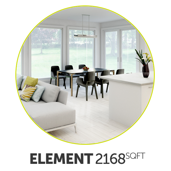 Kanvi Homes Element Model