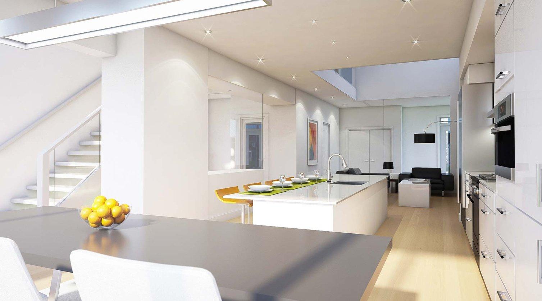 Kanvi Homes Genesis model