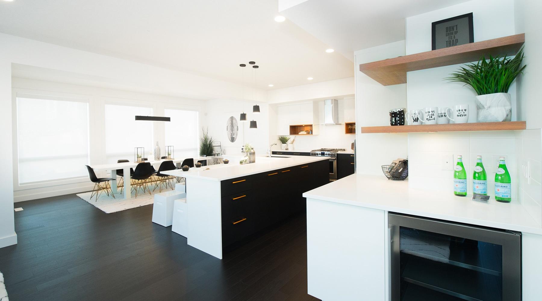 Kanvi Homes HYBRID32 Model