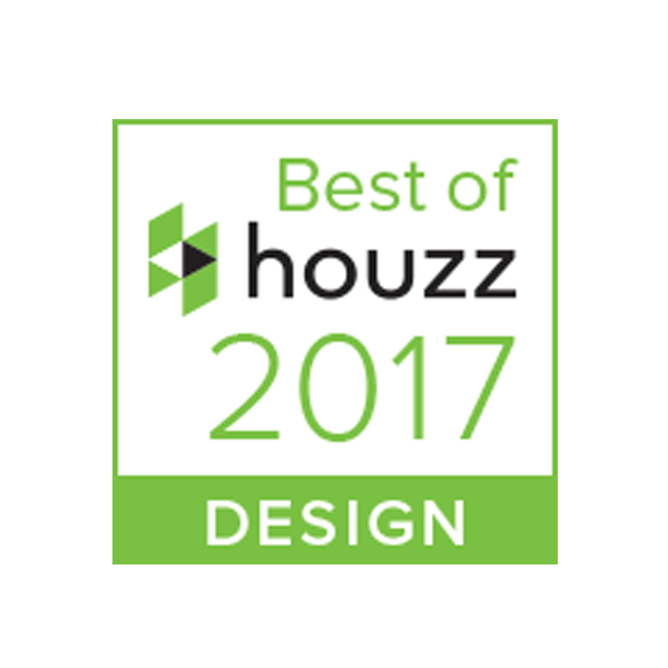 Houzz Design awards