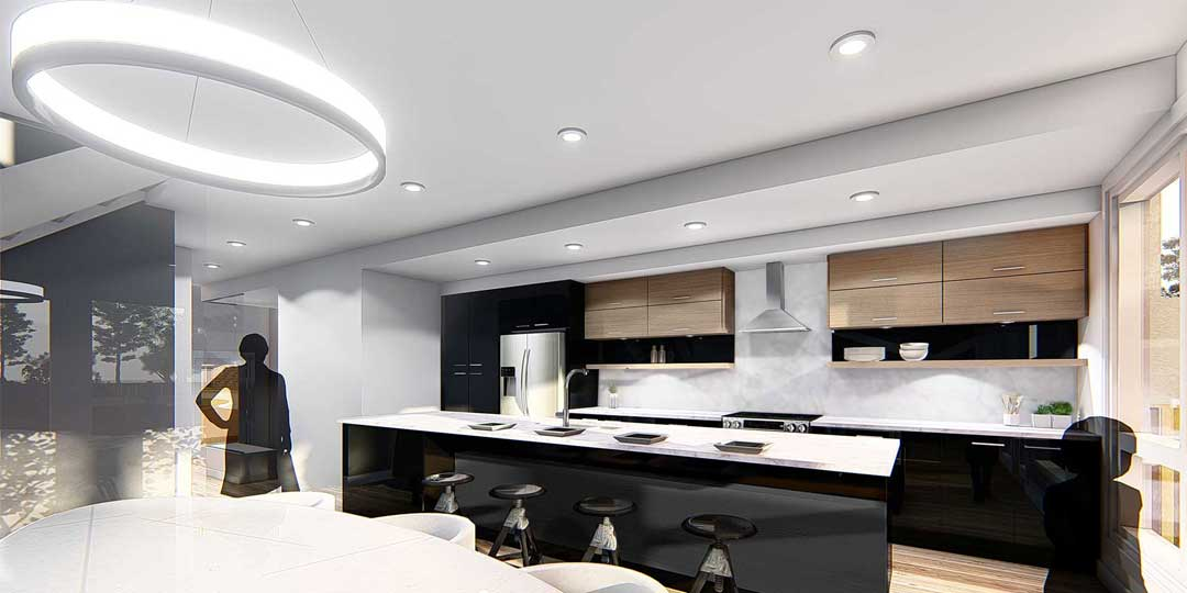 Kanvi Homes Edmonton Modern Home Builder